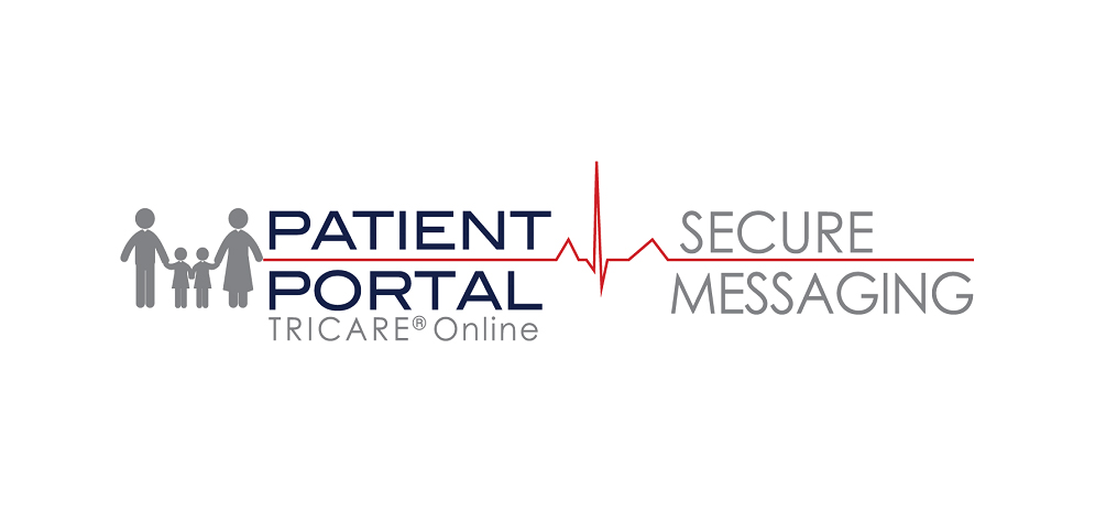 Patient Portal Secure Messaging, TRICARE Online