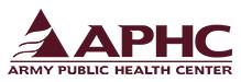 Army Public Health Center (USAPHC)