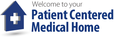 PCMH welcome icon