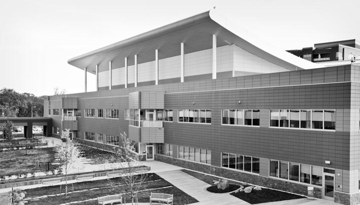 Fort Belvoir Community Hospital About Us