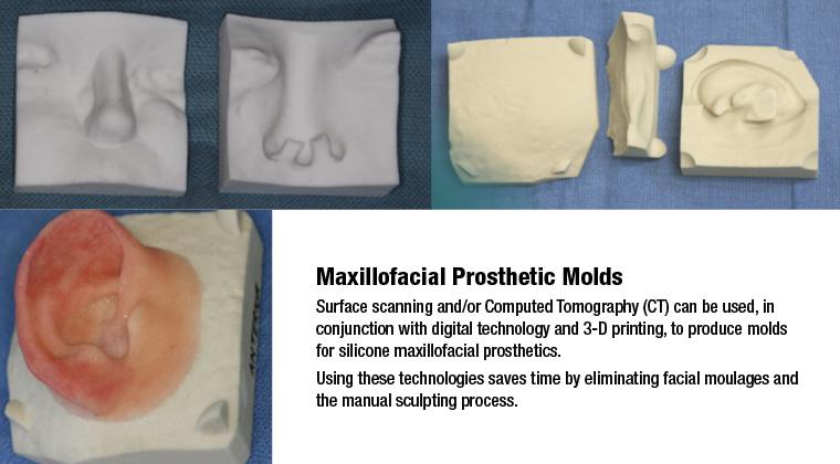 3D MAC Maxillofacial