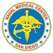 Naval Medical Center San Diego small logo