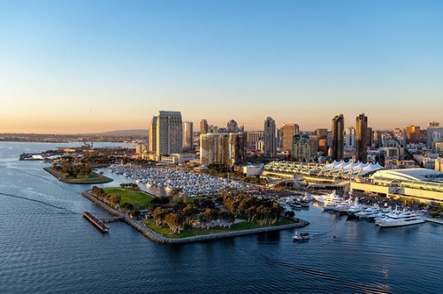 Naval Medical Center San Diego Psychology Internship