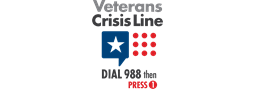 Link to the Military Crisis Line Page