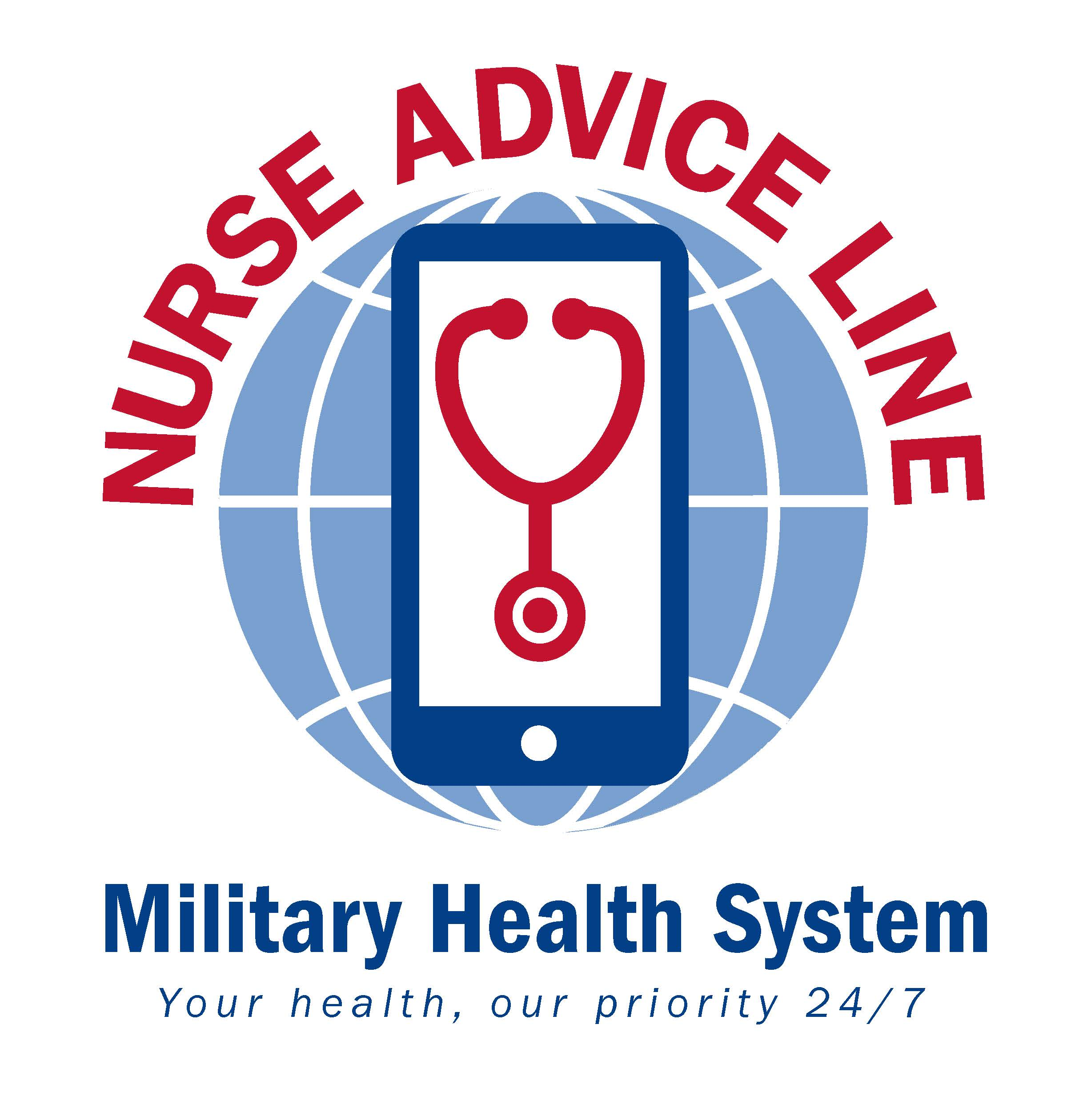 Military Health System (MHS) Nurse Advice Line | TRICARE