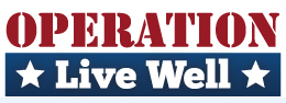 Operation Live Well Logo