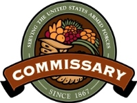 Defense Commissary Agency logo